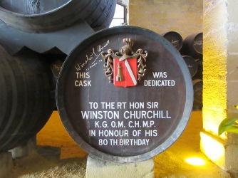 Famous barrel