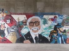 Miyazaki Graf